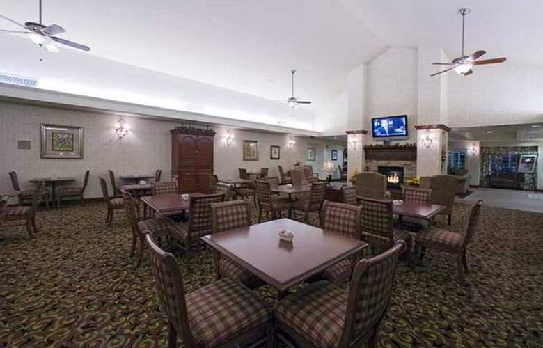 Homewood Suites by Hilton Chesapeake - Hotel - 6