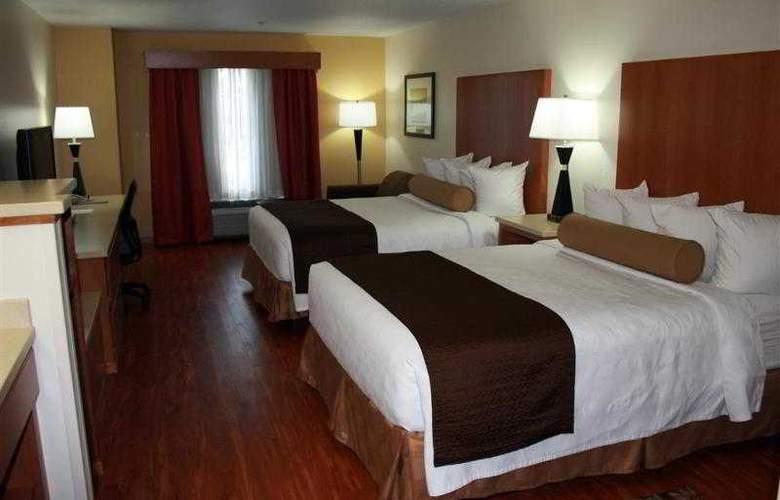 Best Western Plus Park Place Inn - Hotel - 73