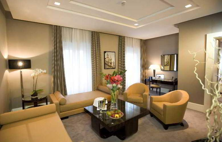Grand Via Veneto - Room - 17