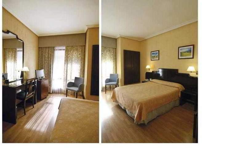 Hotel Alcantara (Antes Husa) - Room - 14