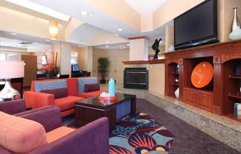 Residence Inn Houston The Woodlands/Market Street - General - 1