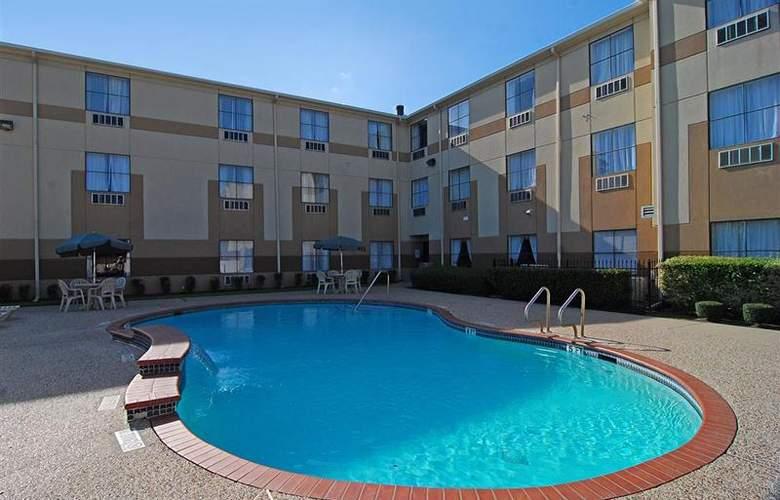 Best Western Fountainview Inn&Suites Near Galleria - Pool - 59