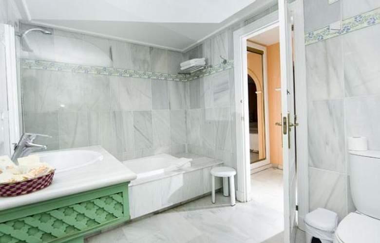 Monarque Sultan Aparthotel - Room - 20