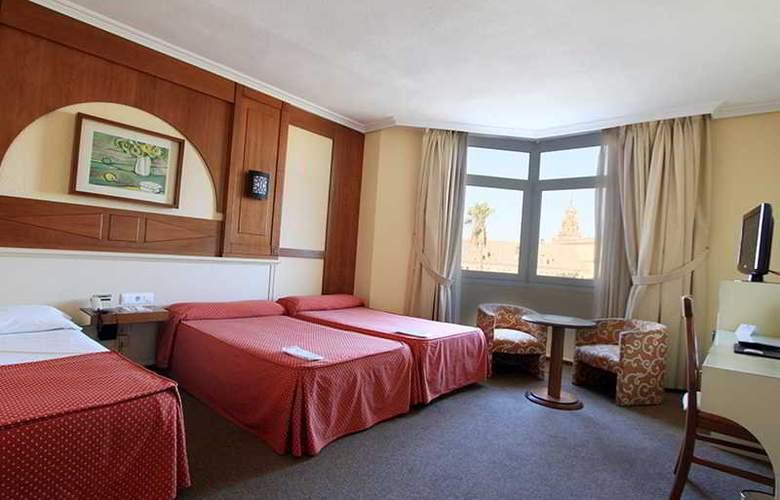 Pasarela - Room - 10