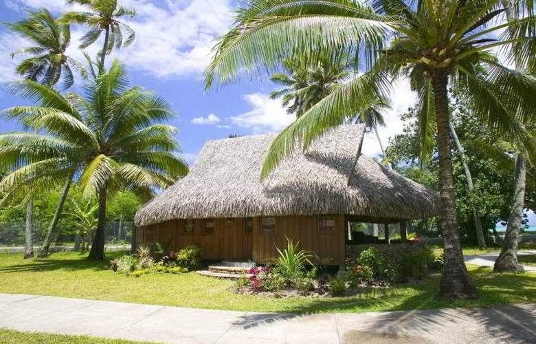 Sofitel Moorea Ia Ora Beach Resort - General - 1