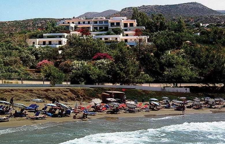 King Minos Palace - Hotel - 0