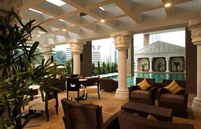Maytower  Kuala Lumpur - Pool - 7