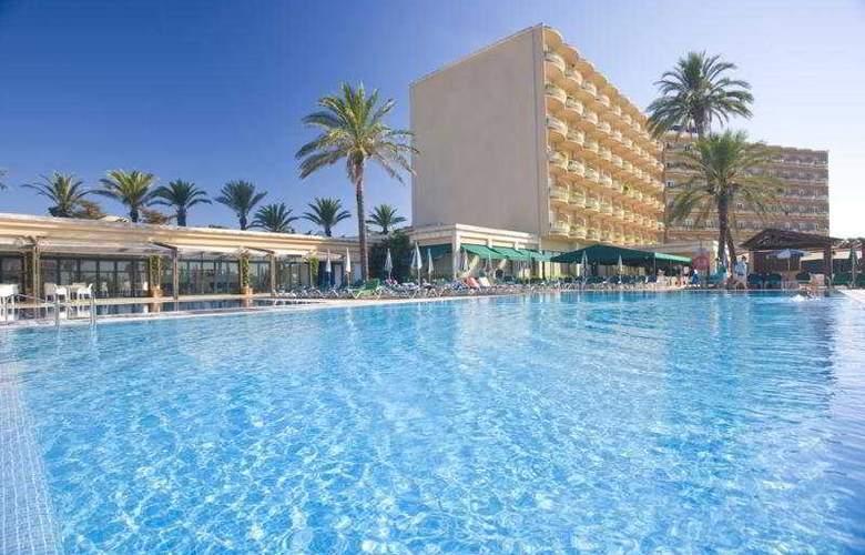 PortBlue San Luis - Hotel - 0