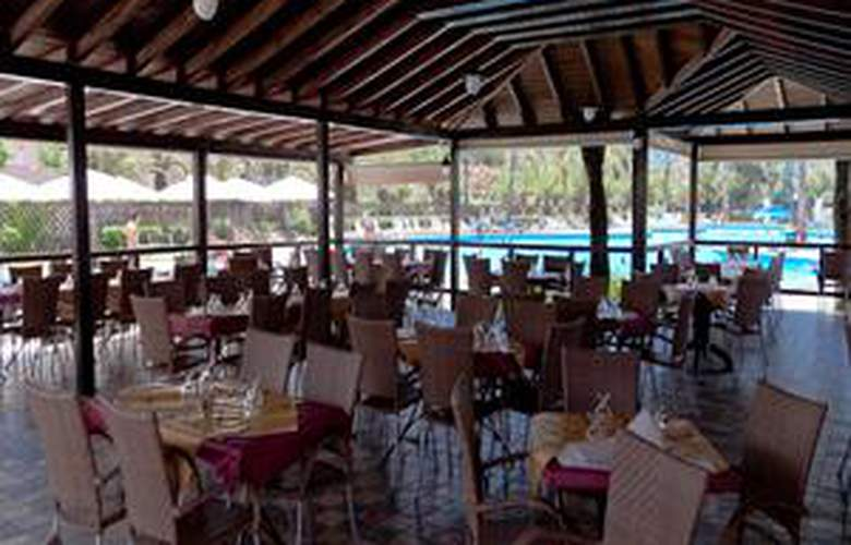 Tindari Resort & Marina Beach - Hotel - 2