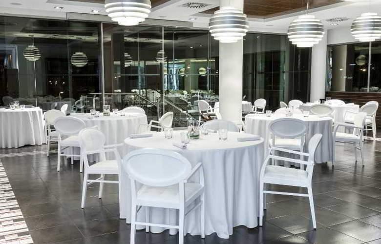 AR Diamante Beach - Restaurant - 12