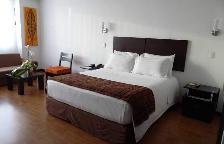 Varuna Hotel - Room - 15