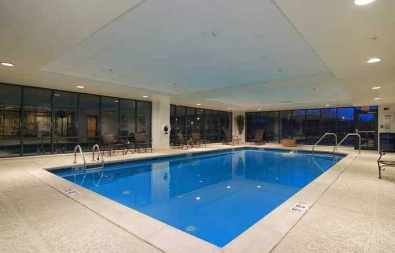 Homewood Suites by Hilton Newark-Wilmington - Hotel - 10