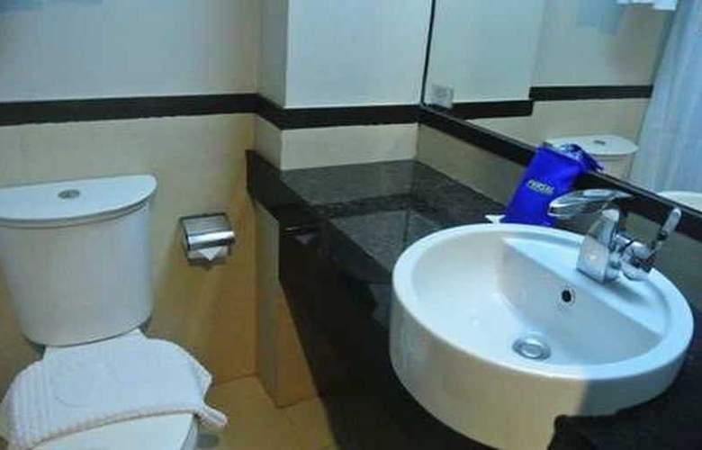 Fersal Hotel Bel-Air - Room - 6
