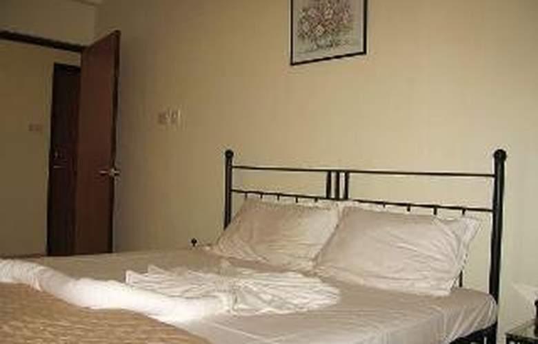 The Zeal Resort - Room - 1