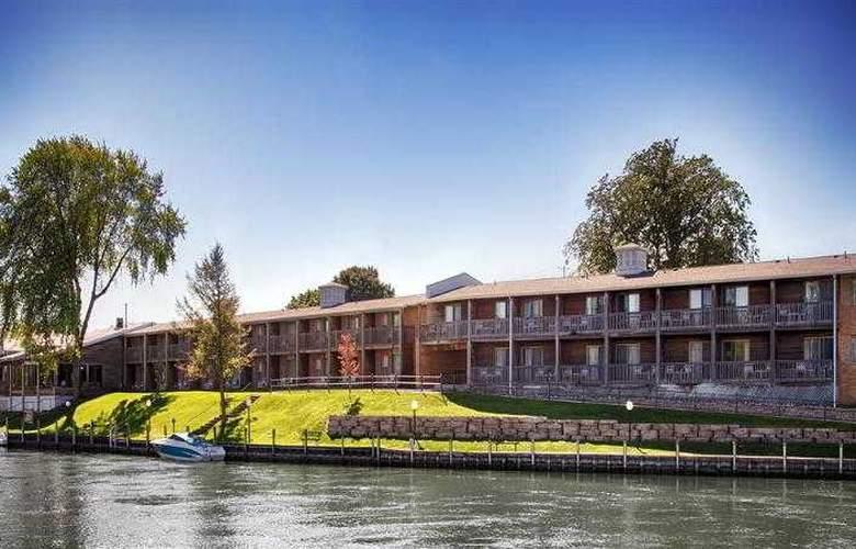 Best Western River Terrace - Hotel - 3