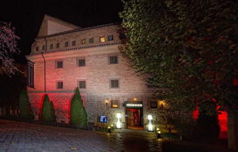 Monasterio Benedictino - Hotel - 12