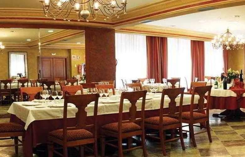 Pamplona Villava - Restaurant - 4
