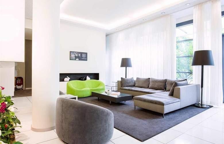 Novotel Muenchen City - Hotel - 45