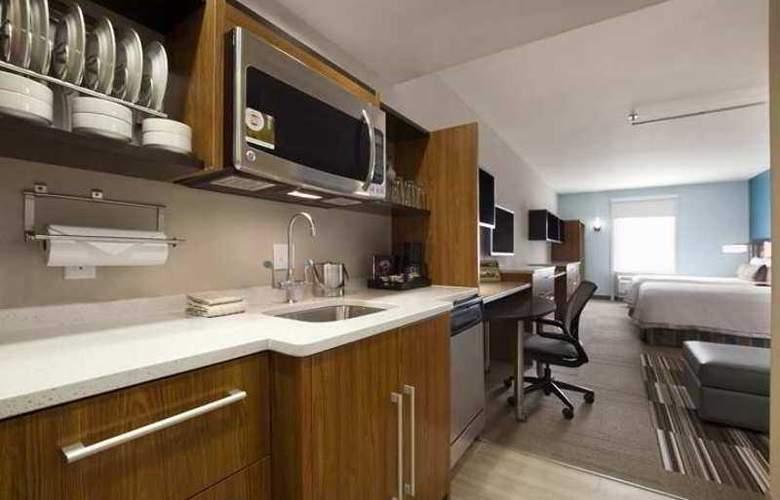 Home2 Suites Austin/Cedar Park, TX - Hotel - 4