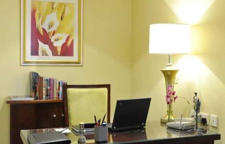 Marriott Executive Apartments Manama - Room - 8