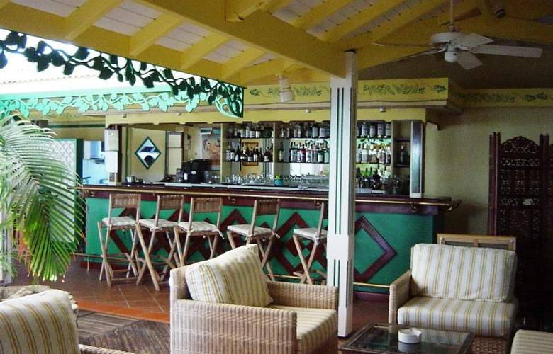 Esmeralda Resort - Hotel - 1