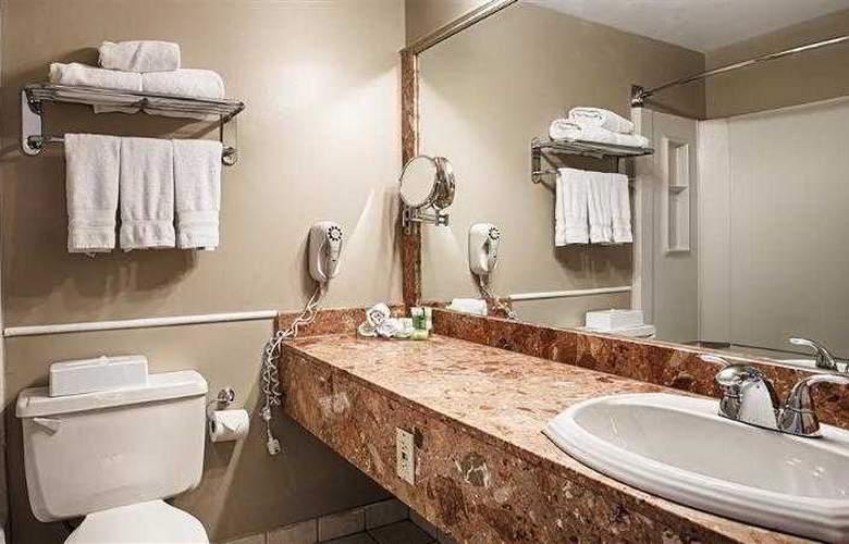 Best Western Ville-Marie Hotel & Suites - Room - 3