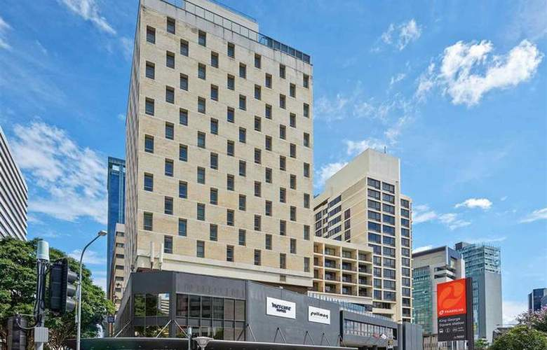 Sebel & Citigate King George Square - Hotel - 57