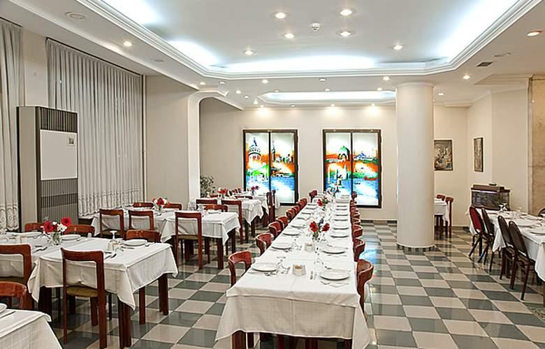 Avlonya - Restaurant - 2