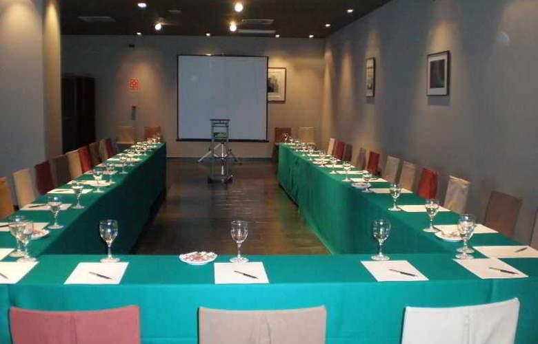 Parador de la Seu d'Urgell - Conference - 13
