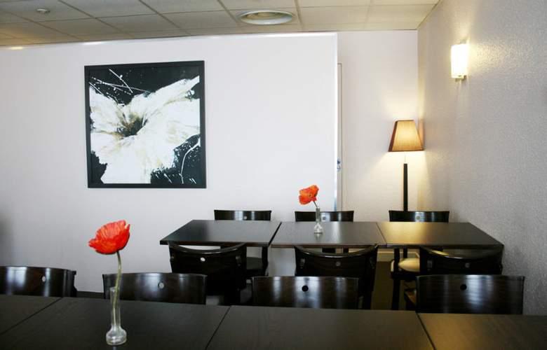 Comfort Hotel Davout Nation - Restaurant - 19