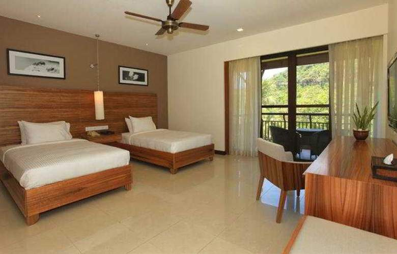 The Taaras Beach & Spa Resort - Room - 4