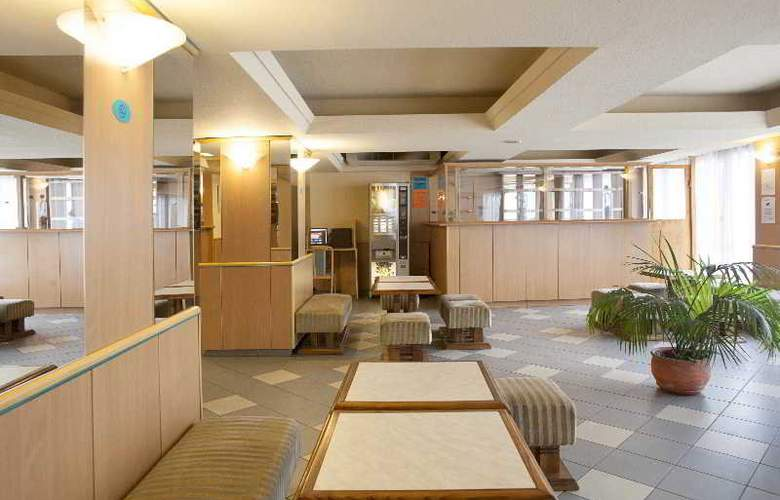 City Hotel Matyas - General - 4