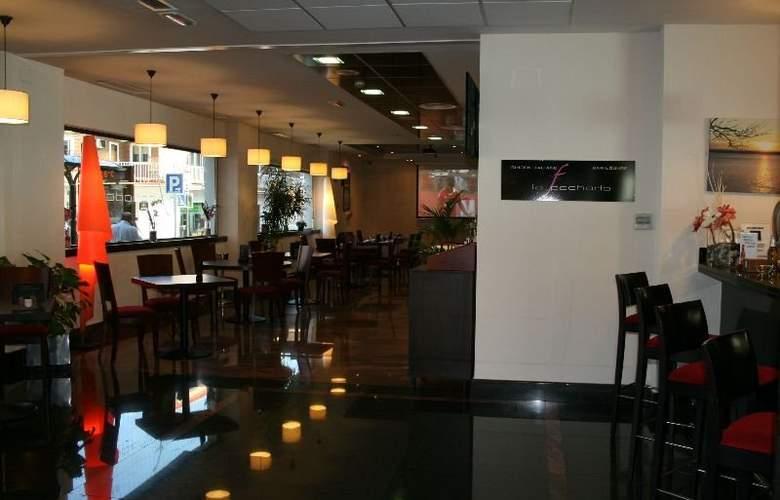 Clement Barajas - Restaurant - 5