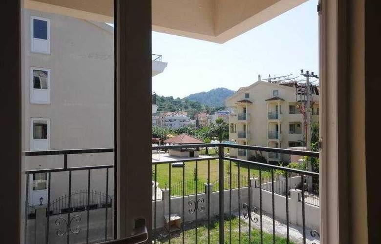 Class Family Apart Hotel - Terrace - 6