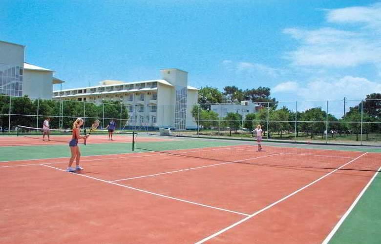 Daima Resort - Sport - 6