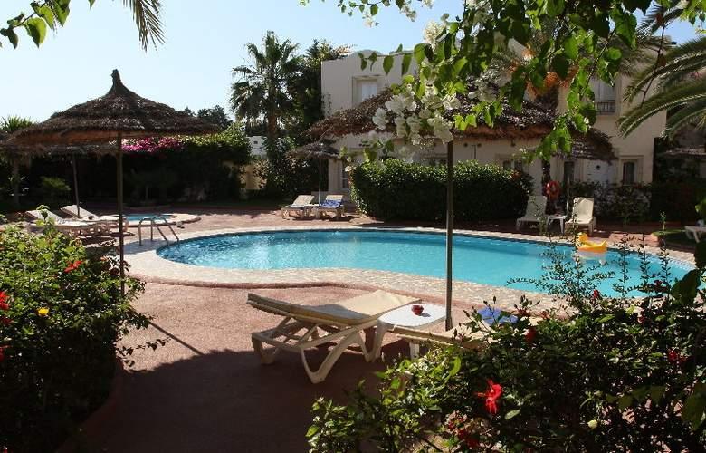 Residence Villamar - Pool - 4