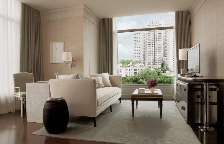 Oriental Residence Bangkok - Room - 7