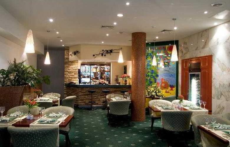 Holiday Inn Vinogradovo - Restaurant - 9