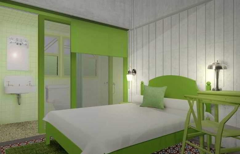 Kam Leng - Room - 0