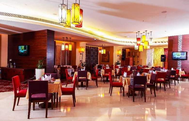 Grand Regal - Restaurant - 2