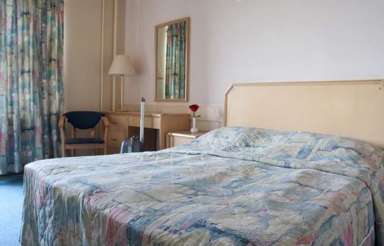 Ohtinskaya - Room - 21
