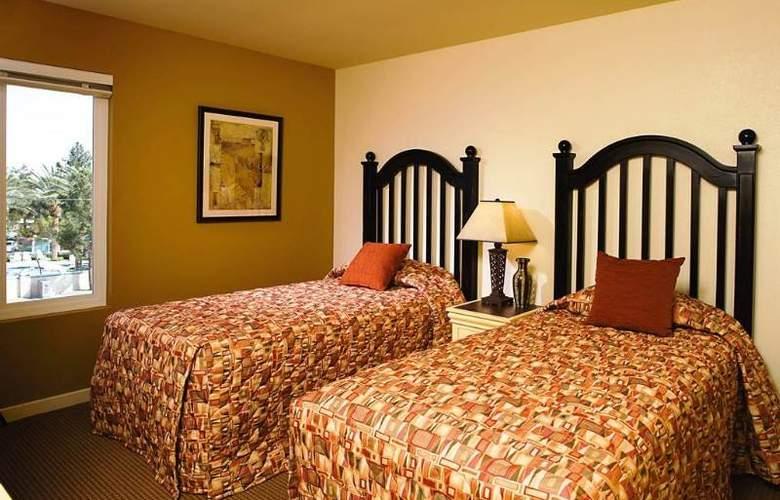 Worldmark Las Vegas Tropicana - Hotel - 4