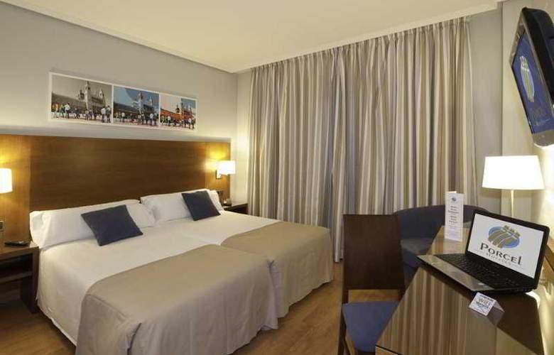 Avant Aeropuerto - Room - 6