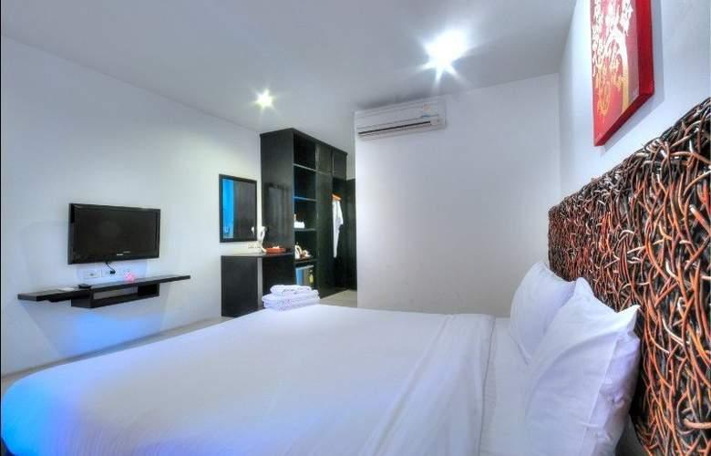 BS Residence Suvarnabhumi - Room - 5