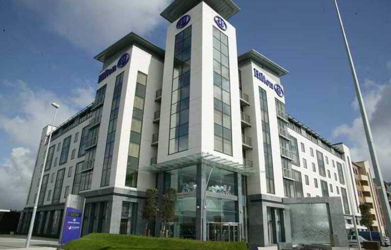 Hilton Dublin Airport - Hotel - 20