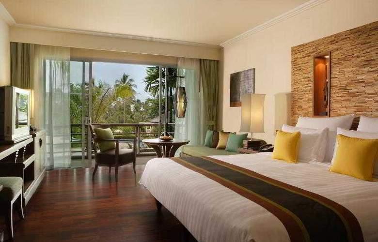 Le Meridien Khao Lak Beach and Spa Resort - Pool - 61
