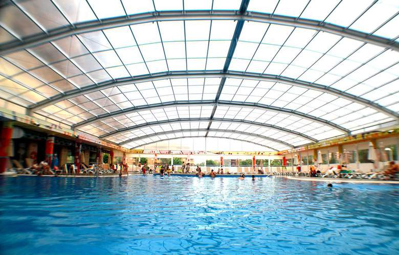 Gran Duque - Pool - 15
