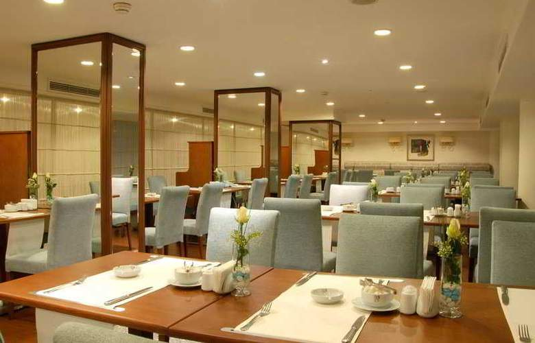 Mavi Surmeli - Restaurant - 6