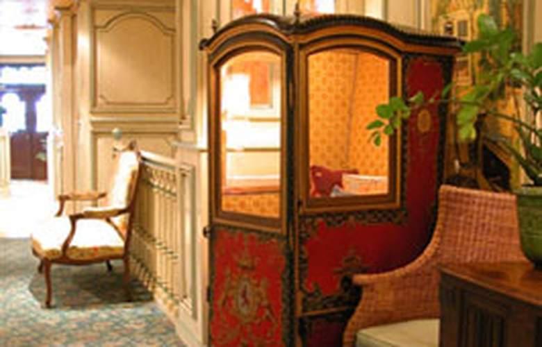 Au Manoir St. Germain De Pres - Room - 8