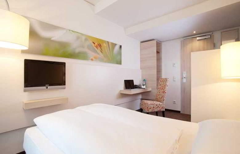 Treff Munchen City Centre Hotel - Room - 4